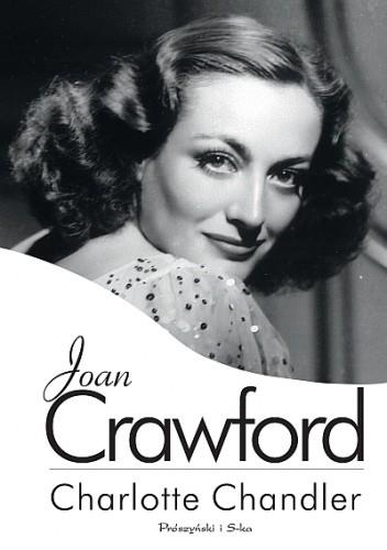 Okładka książki Joan Crawford