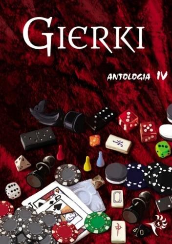 Okładka książki Gierki
