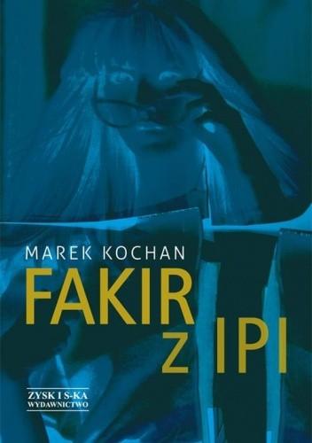 Okładka książki Fakir z Ipi
