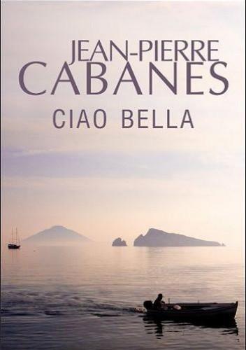 Okładka książki Ciao Bella