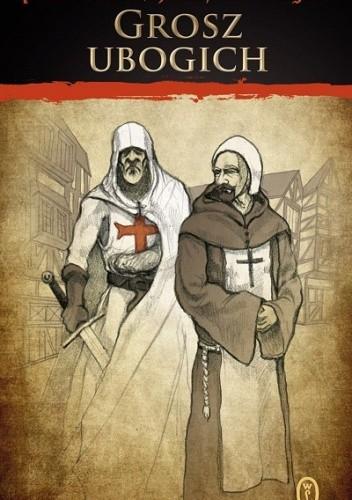 Okładka książki Grosz ubogich