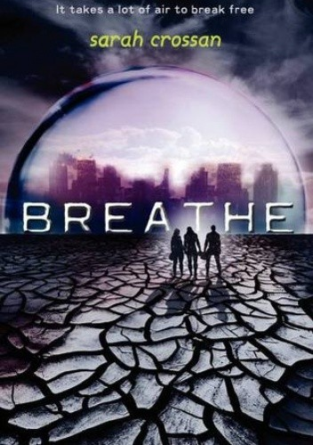 Okładka książki Breathe
