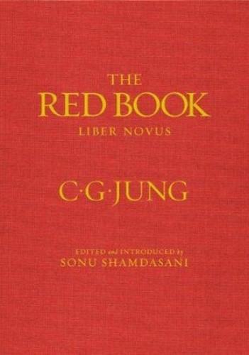Okładka książki The Red Book: Liber Novus