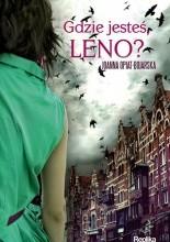 Okładka książki Gdzie jesteś, Leno