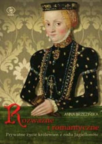 Okładka książki Rozważne i romantyczne