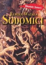 Okładka książki Sodomici