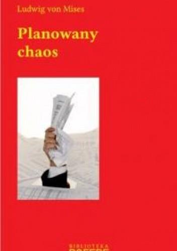 Okładka książki Planowany chaos