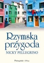 Rzymska przygoda - Nicky Pellegrino