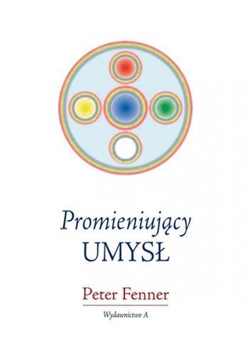 Okładka książki Promieniujący umysł