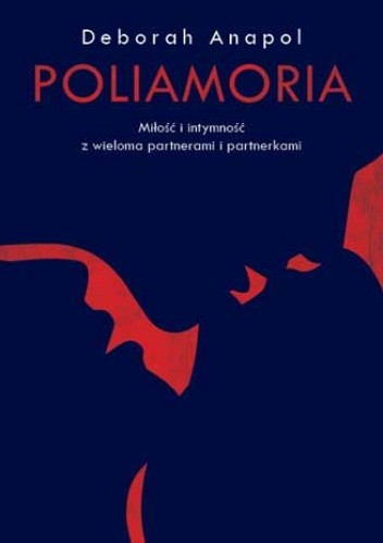 Okładka książki Poliamoria