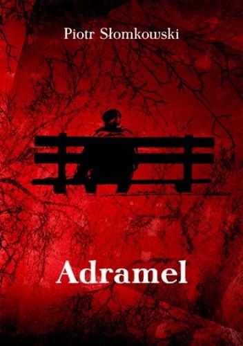 Okładka książki Adramel