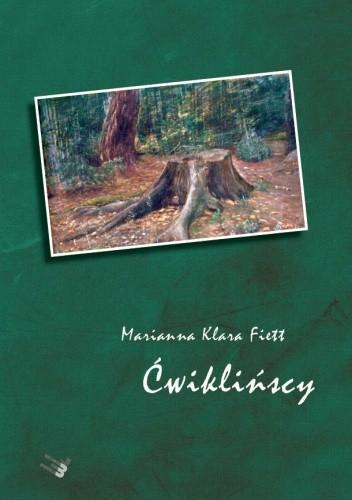 Okładka książki Ćwiklińscy