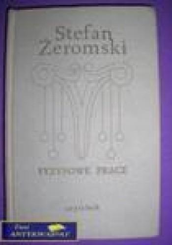 Okładka książki Syzyfowe prace