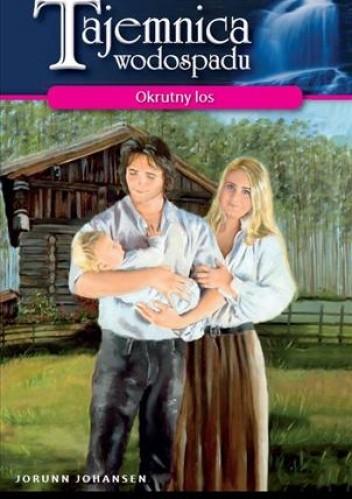Okładka książki Okrutny los