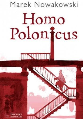 Okładka książki Homo Polonicus
