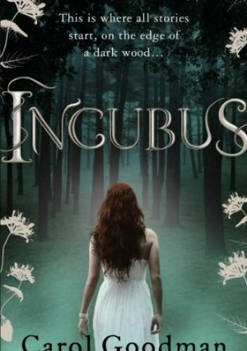 Okładka książki Incubus