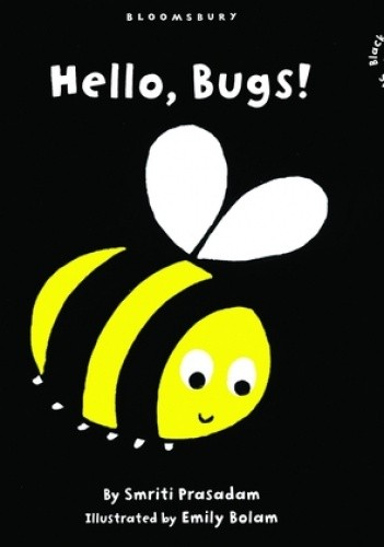 Okładka książki Hello, Bugs!