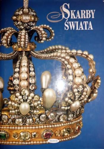 Okładka książki Skarby świata