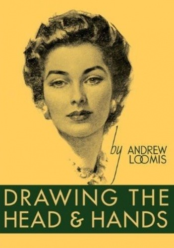 Okładka książki Drawing the Head and Hands
