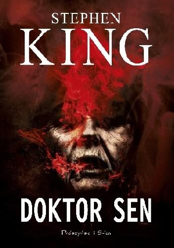Okładka książki Doktor Sen