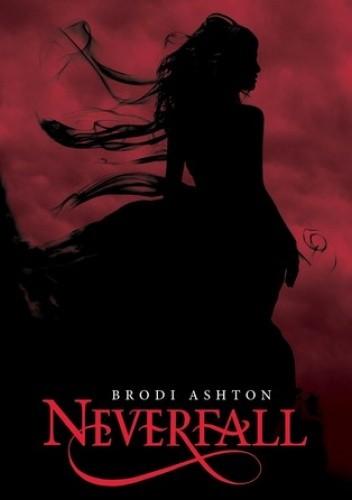 Okładka książki Neverfall