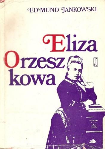Okładka książki Eliza Orzeszkowa