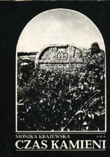 Okładka książki Czas kamieni