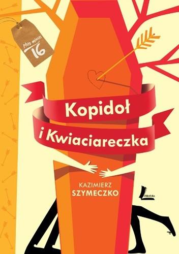 Okładka książki Kopidoł i Kwiaciareczka