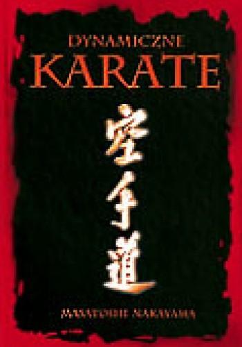 Okładka książki Dynamiczne Karate