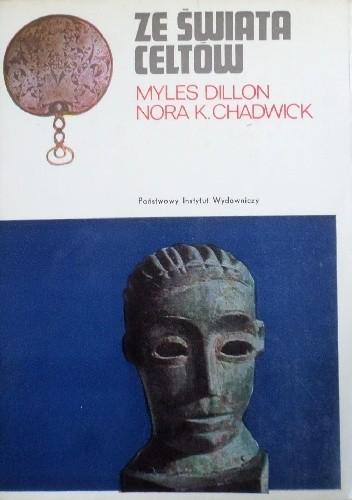 Okładka książki Ze świata Celtów