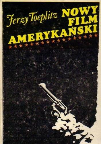 Okładka książki Nowy film amerykański