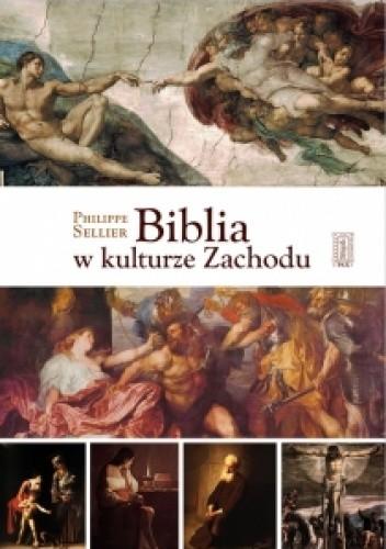 Okładka książki Biblia w kulturze Zachodu