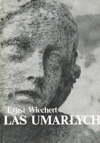Okładka książki Las umarłych
