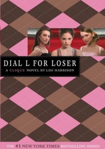 Okładka książki Dial L for Loser