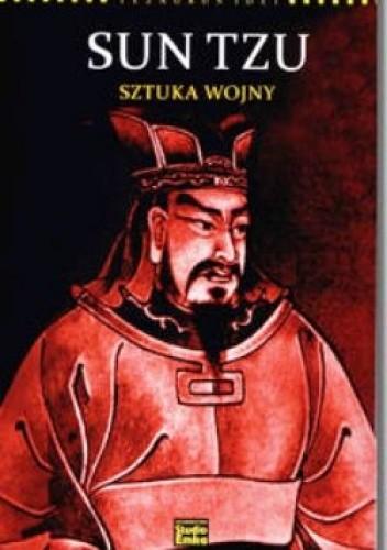 Okładka książki Sun Tzu. Sztuka wojny.