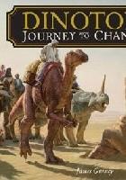 Dinotopia. Wyprawa do Czandary