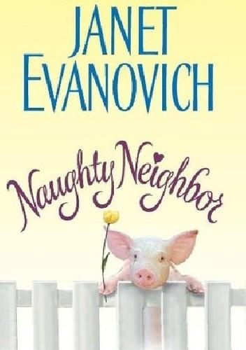 Okładka książki Naughty Neighbor