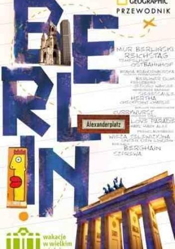 Okładka książki Berlin