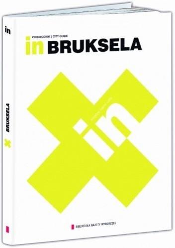 Okładka książki In. Bruksela