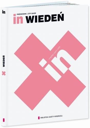 Okładka książki In. Wiedeń