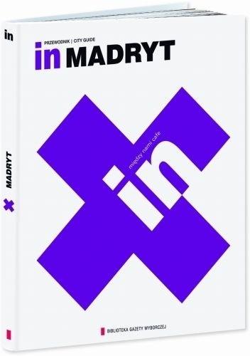 Okładka książki In. Madryt