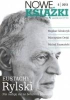 Nowe Książki, nr 5/2013