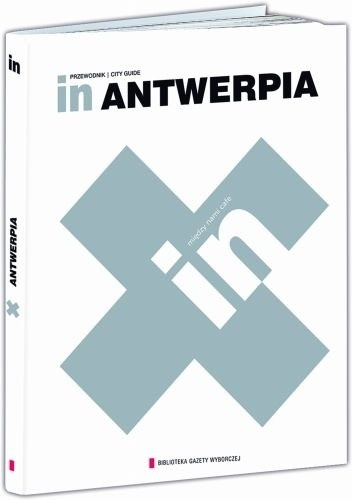 Okładka książki In. Antwerpia