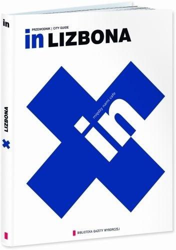 Okładka książki In. Lizbona