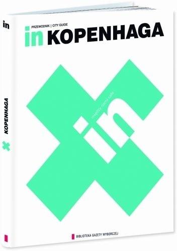 Okładka książki In. Kopenhaga