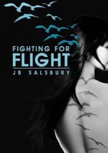 Okładka książki Fighting For Flight
