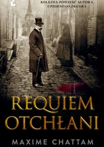 Okładka książki Requiem otchłani