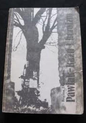 Okładka książki Pawiak - kaźń i heroizm