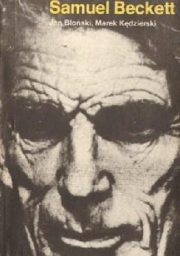 Okładka książki Samuel Beckett