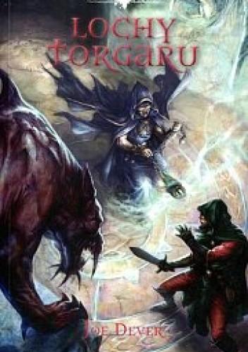 Okładka książki Lochy Torgaru